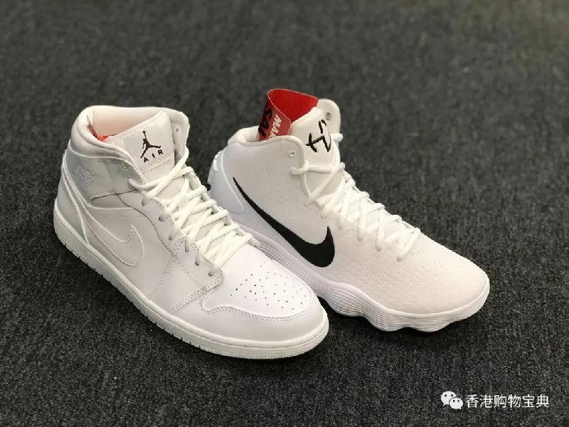 铜锣湾时代广场adidas, Nike开仓实拍!(多图)