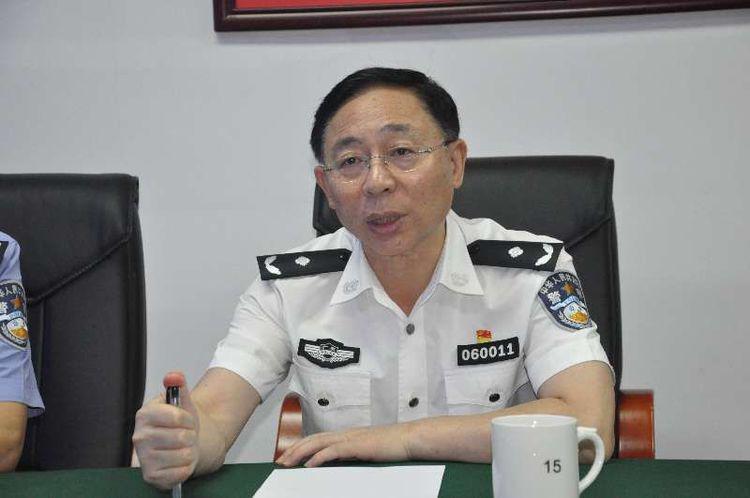 段廷杰副区长带队督导检查小型消防站建