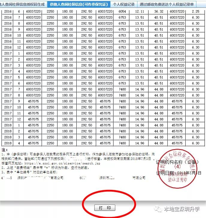深圳社保2018年8月最低缴费标准(一档最低已提高到914元)!