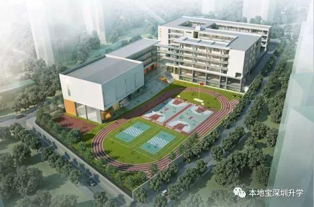 龙岗7所公办学校9月开学 附具体位置、招生范围、咨询电话