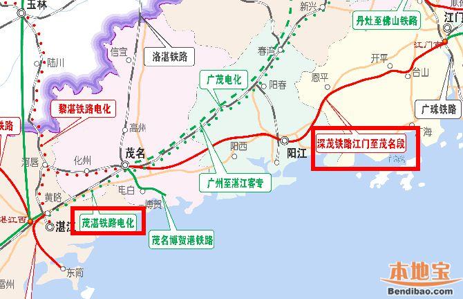 """江湛铁路进入试运行收尾阶段 沿线站点全部""""刷脸进站"""""""