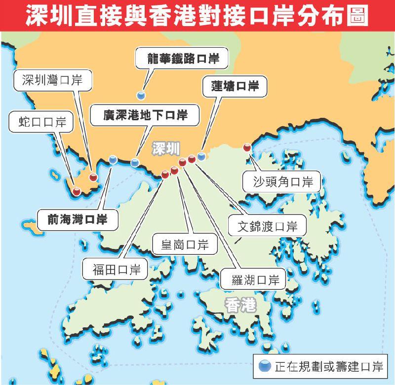 2018年莲塘港口深港两地车牌申办指南(原料 流程 )
