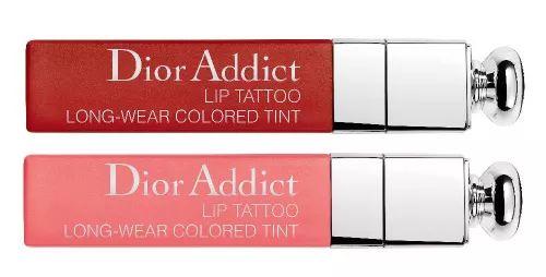 Dior全新Color Juice系列亮色美唇液新品报价