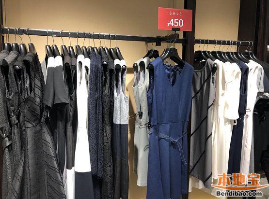 香港G2000年中折扣!正装、职场装低至5折~(实拍报价)