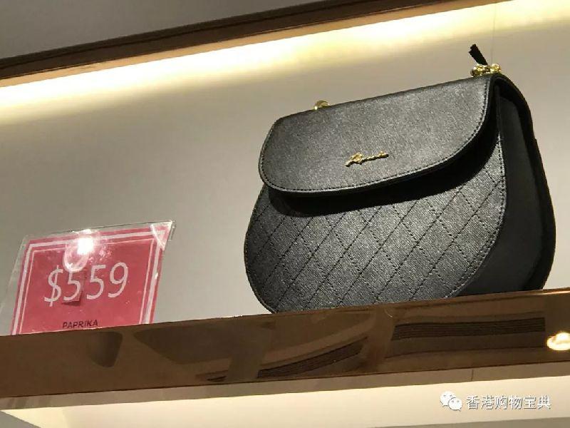 香港上水新都广场paprika店内实拍!好用不贵(款式 价格)
