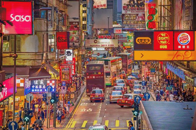 2019香港购物打折优惠全汇总:商场+折扣+时间(持续更新)