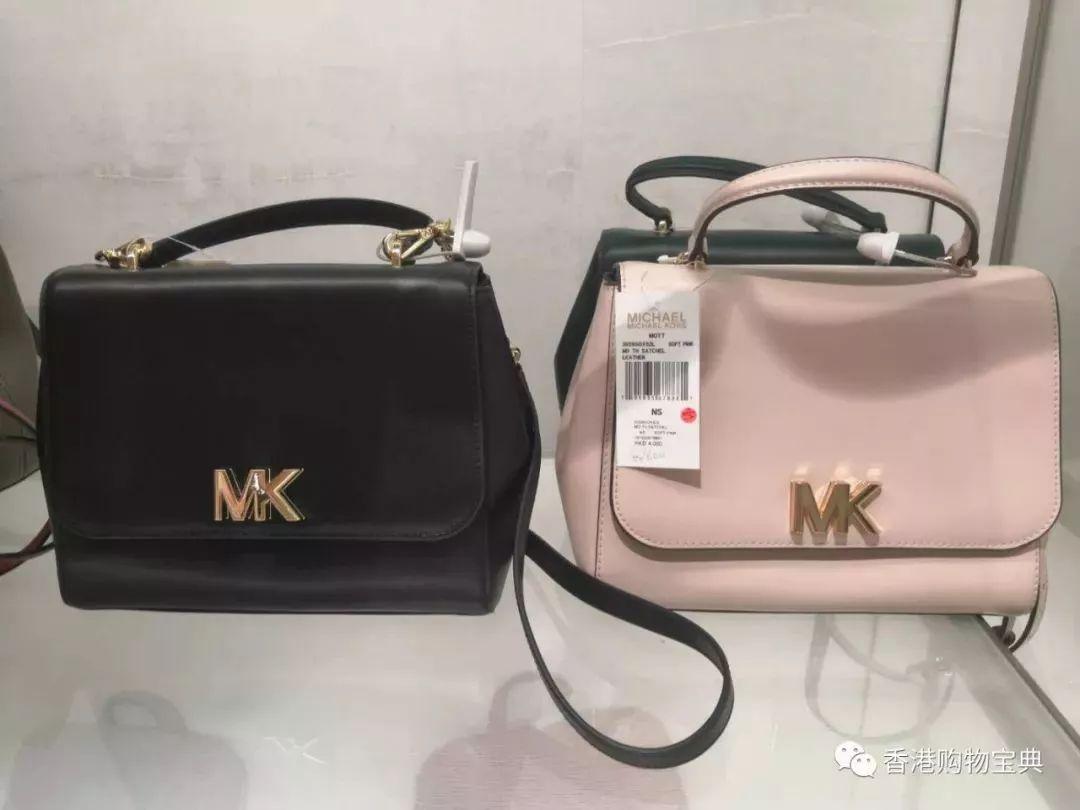 MK包包4折起!崇光店庆店内海量实拍(图片 地址)