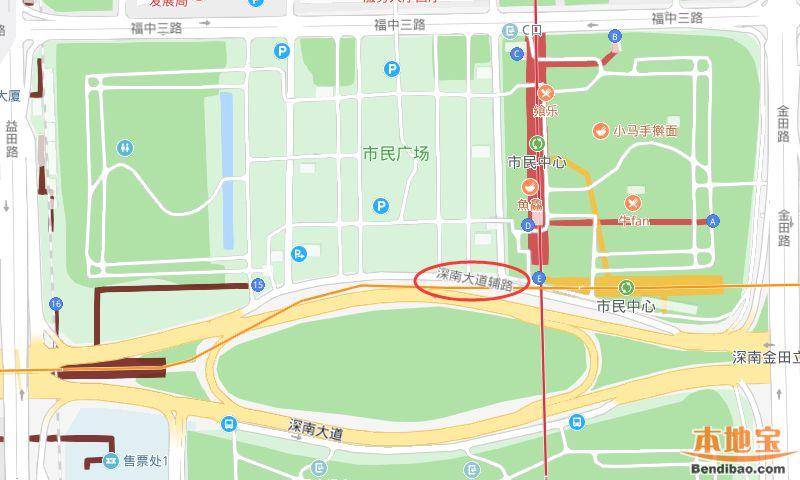 伸博最新官网:2019央视春晚深圳分会场上演时代 那些路段战败通顺