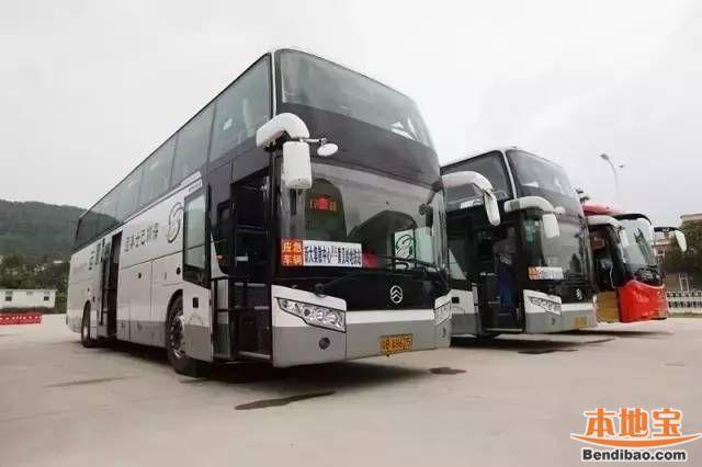五一深圳公交地铁服务时间最全指南