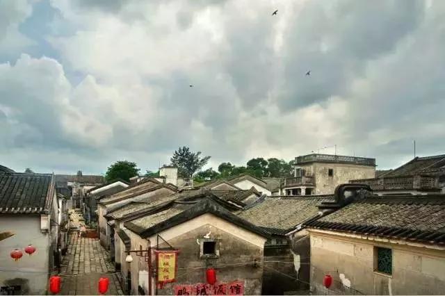 深圳到大鹏古城怎么坐车 各区公交线路一览图片