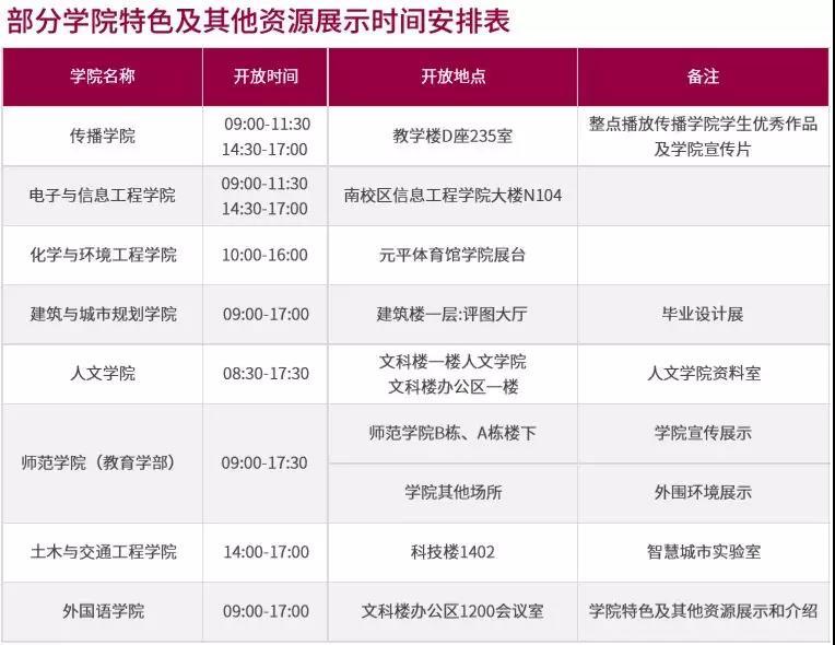 深圳大学6月22日举办校园开放日 现场解答招考疑问