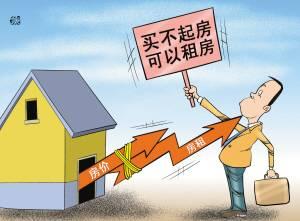 在通化租房or买房 该如何做出抉择?