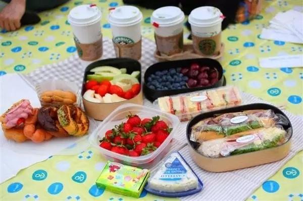 天津11家适合野餐、烧烤的户外公园盘点!