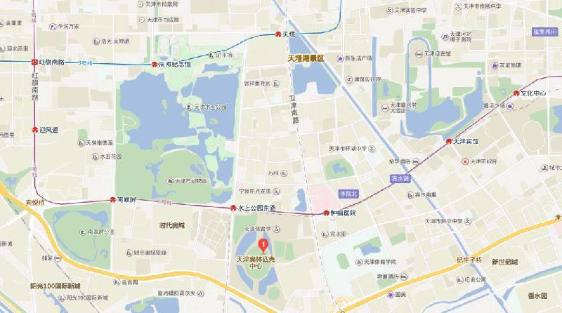 5月8日亚足联赛天津地铁运营时间