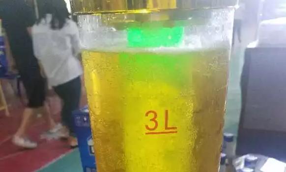 2018津南啤酒节