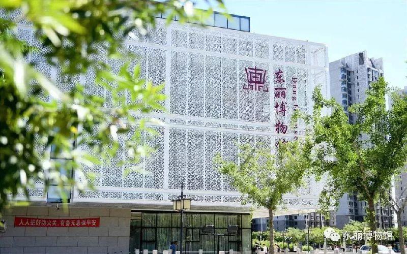 东丽博物馆开放时间