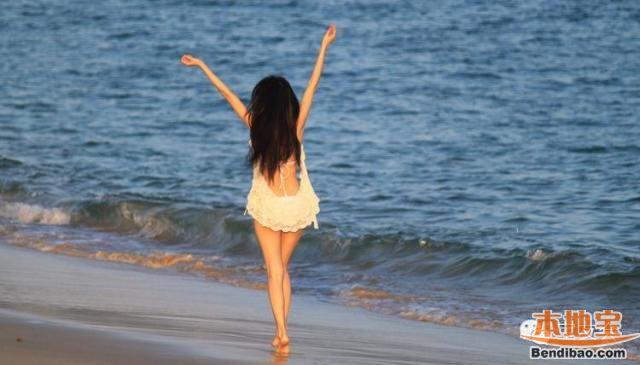 深圳海边哪里好玩 20个海滩最美