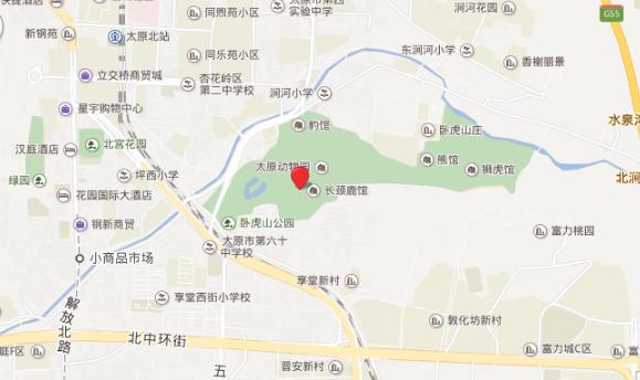 太原动物园游玩攻略(开放时间 地址 门票 交通)