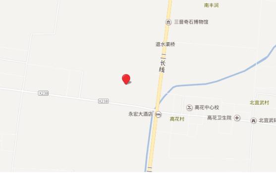 太原三晋奇石博物馆游览时间、地点、门票及交通