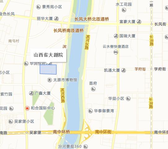 2018太原儿童节《西游记》演出购票攻略(时间 地址 购票链接)