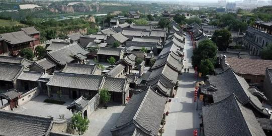 2019太原清明节青龙古镇旅游(附购票入口)