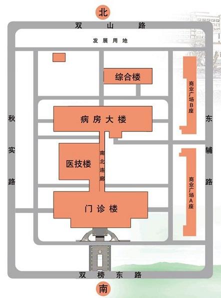 荣成市第二人民医院就诊指南
