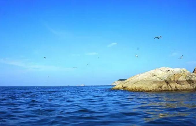 威海8个垂钓好去处 享受一个宁静的周末