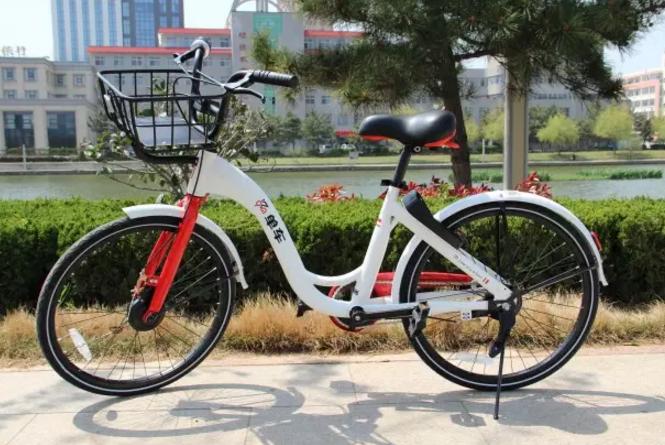 威海9M单车车费及押金标准(费用+说明)