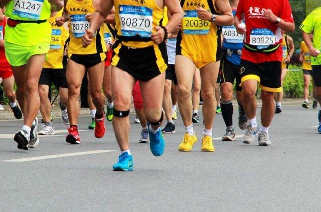 2017荣成国际马拉松比赛项目有哪些