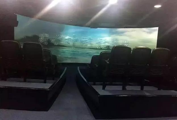 潍坊城市规划艺术馆五一免费开放