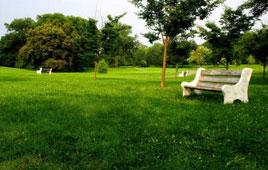 杭州公园有哪些