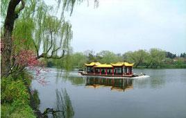 郑州周边旅游景点大全
