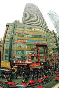 武汉有哪些商场 武汉商场购物攻略