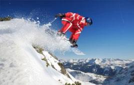 石家庄哪里可以滑雪