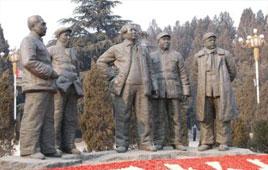 南京红色旅游