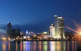惠州夜景哪里好