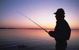 惠州哪里可以钓鱼