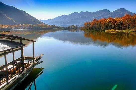 武汉周边自驾游最好玩的地方 总一处想去的