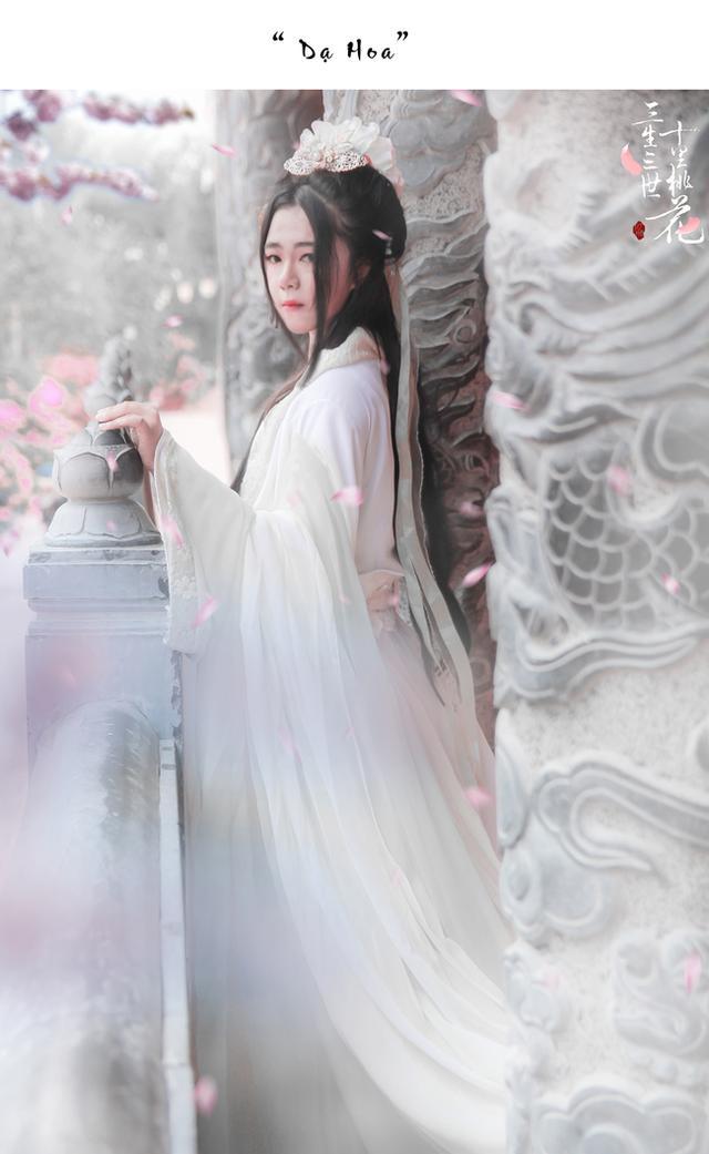 越南版《三生三世十里桃花》问世,看完之后傻眼了!