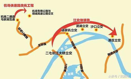 2018武汉大事件清单一览!看看你的行程会有哪些变化?