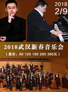 2018武汉新春音乐会