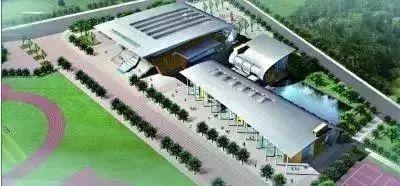 2018武汉军运会场馆一览