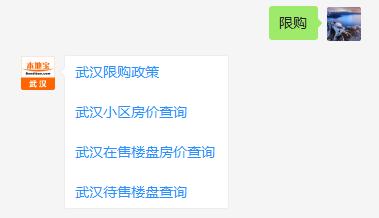 2018武汉最新限购政策