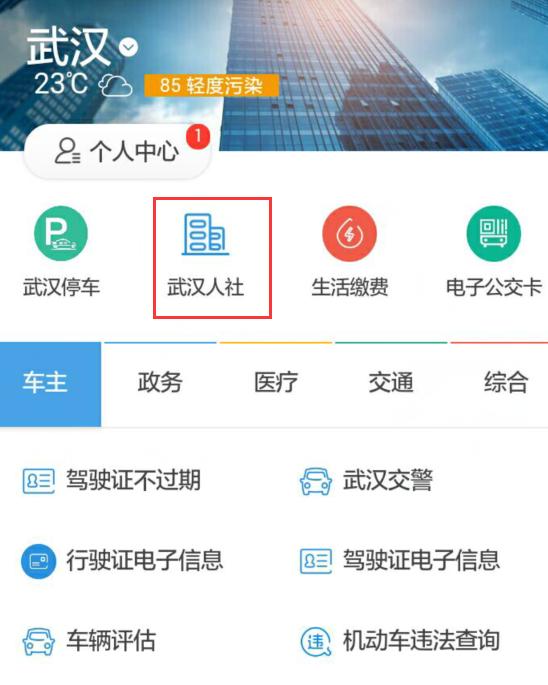 武汉社保年审指南