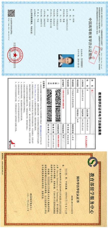 武汉大学生落户需要哪些材料