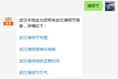 2018武汉清明节交通限行通告