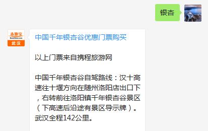十大武汉周边游景点推荐