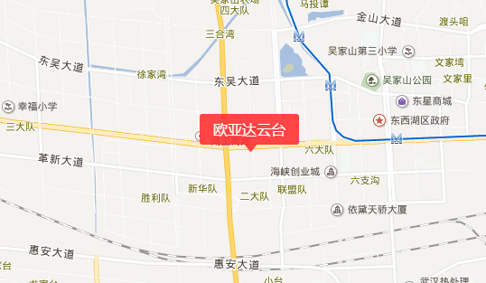 武汉美好长江首玺(房价+地址+开盘时间+户型图)