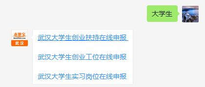 2018武汉大学生创业优惠政策