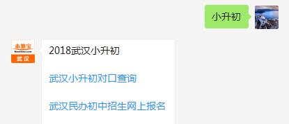 2018武汉民办初中招生报名(政策+系统+时间)